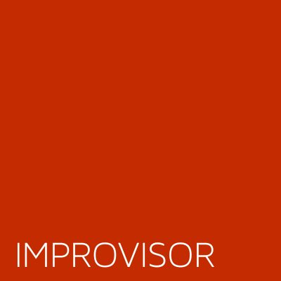 The Improvisor Podcast