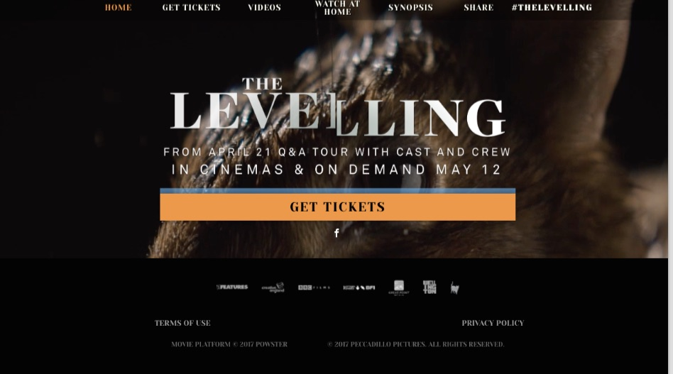 The Levelling UK Release