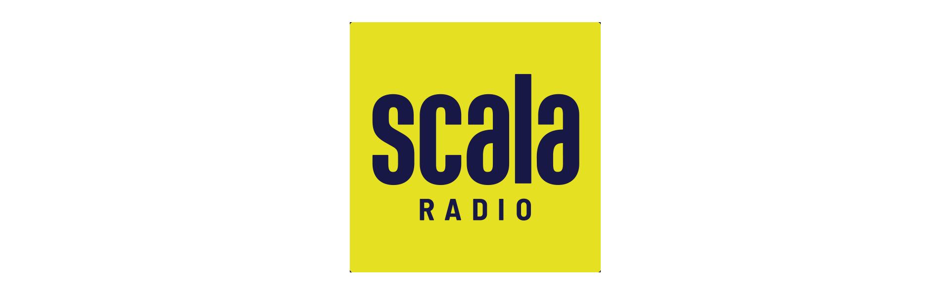 The Levelling Soundtrack on Scala Radio