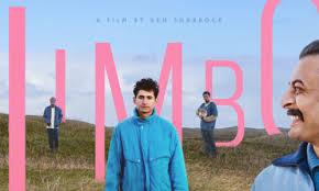 Limbo soundtrack on Mark Kermode's show on Scala Radio