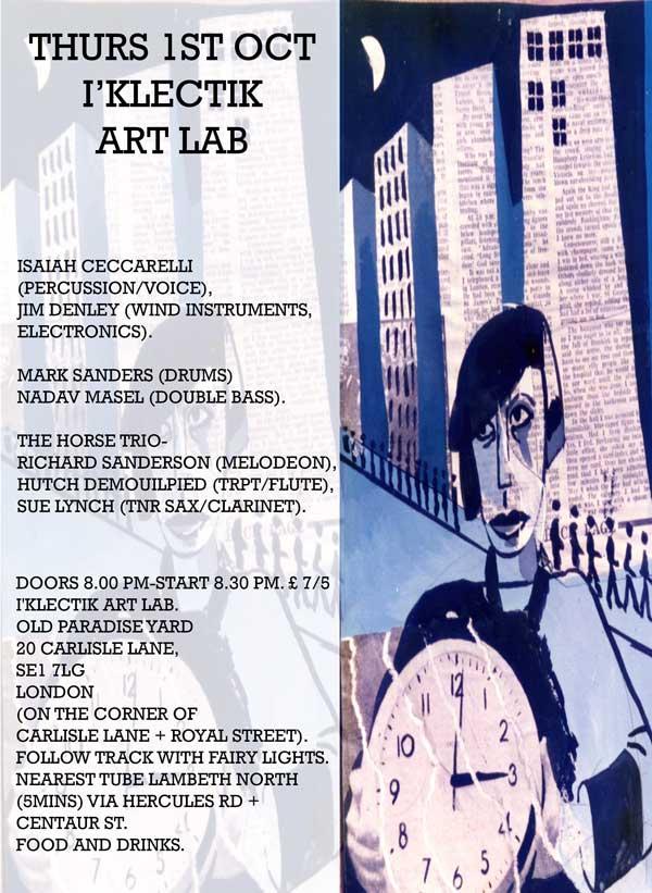 I'Klectik Art Lab