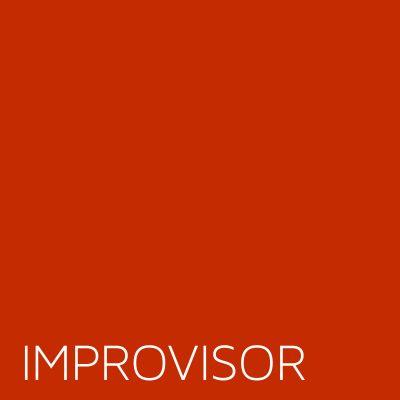 The Improvisor Podcast