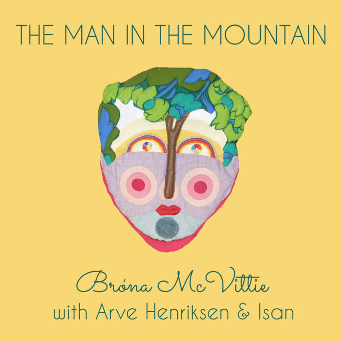 The Man In The Mountain- Brona McVittie