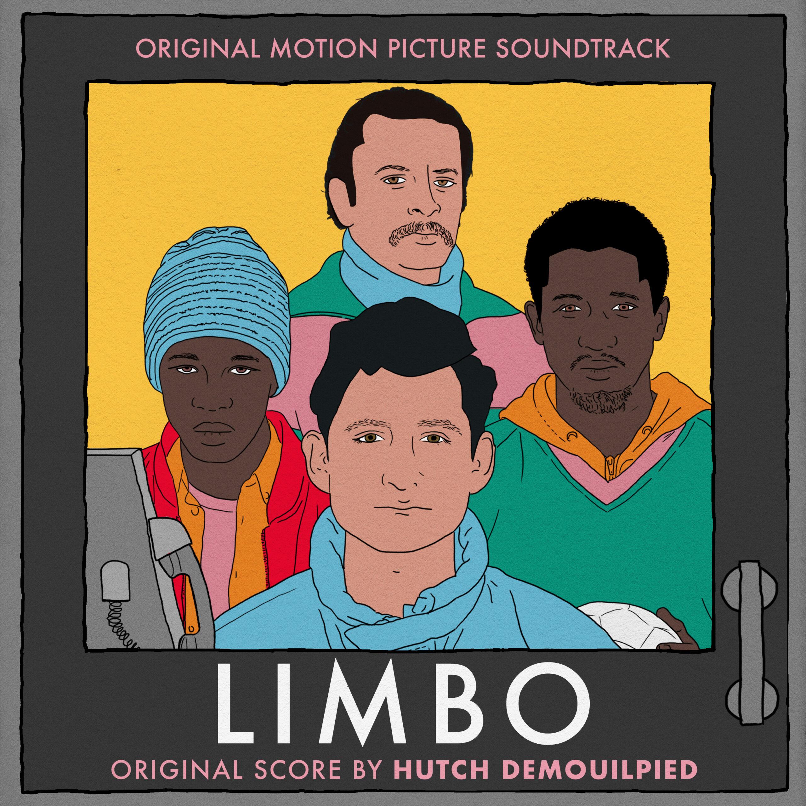 LIMBO SOUNDTRACK-Film Music Reporter
