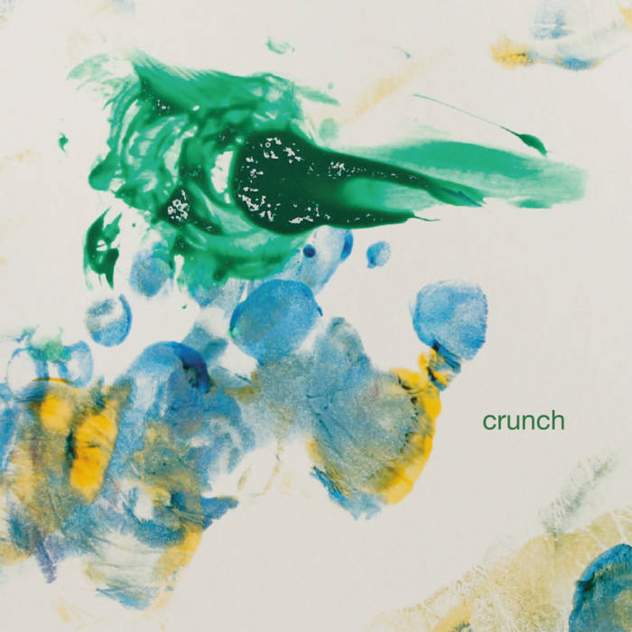 CRUNCH-Live Trio recording out on Empty Birdcage Records